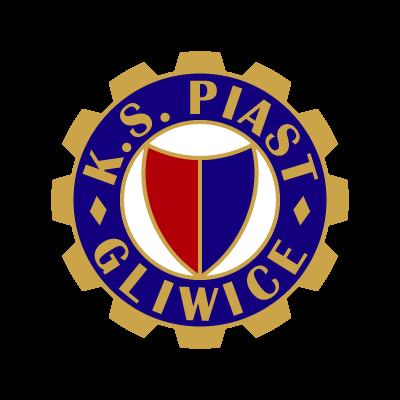 KS Piast Gliwice logo vector logo