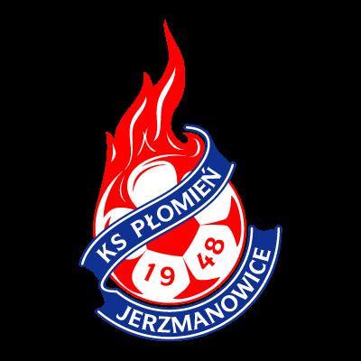 KS Plomien Jerzmanowice logo vector logo