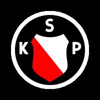 KS Polonia Warszawa (2009) vector logo