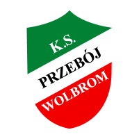 KS Przeboj Wolbrom logo