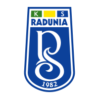 KS Radunia Stezyca logo