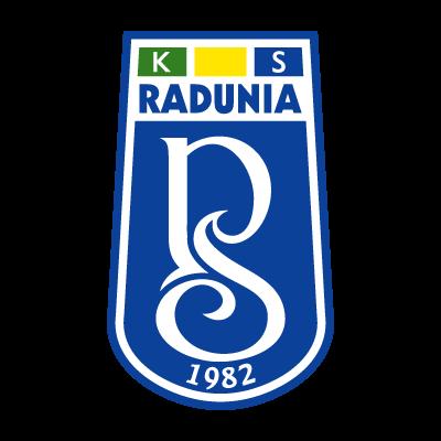 KS Radunia Stezyca logo vector logo