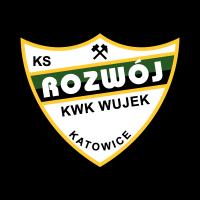 KS Rozwoj Katowice vector logo