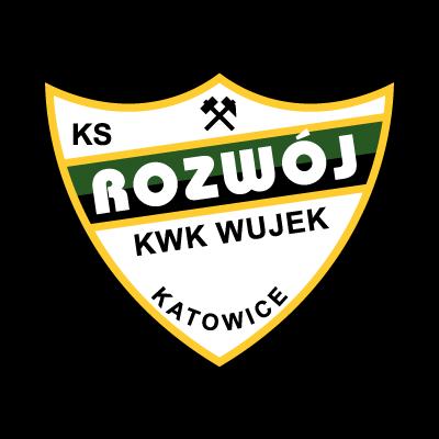 KS Rozwoj Katowice logo vector logo