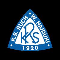 KS Ruch Wielkie Hajduki logo