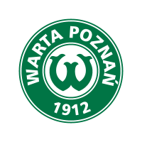 KS Warta Poznan (1912) logo