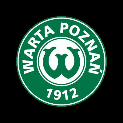 KS Warta Poznan (1912) logo vector logo