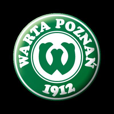 KS Warta Poznan logo vector logo