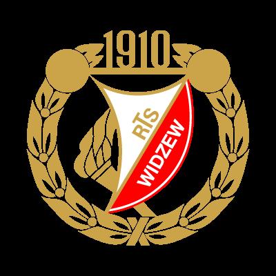 KS Widzew Lodz logo vector logo
