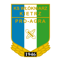 KS Wlokniarz Pro-Agra Kietrz (1946) logo