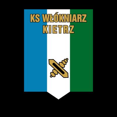 KS Wlokniarz Pro-Agra Kietrz logo vector logo