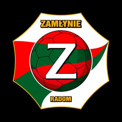 KS Zamlynie Radom logo vector logo