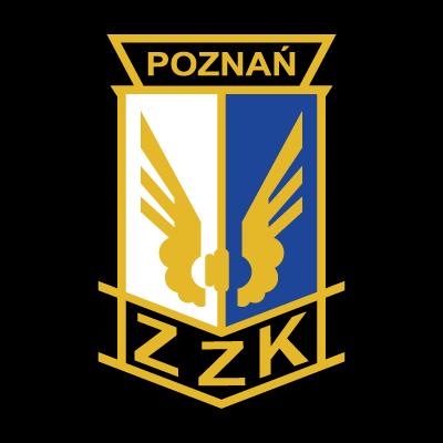 KS ZZK Poznan logo vector logo