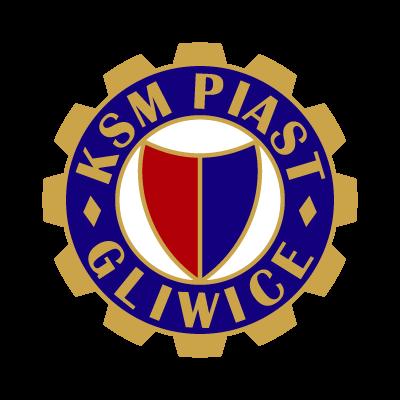 KSM Piast Gliwice logo vector logo