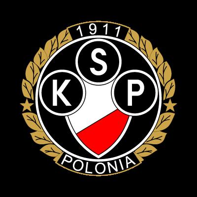 KSP Polonia Warszawa logo vector logo