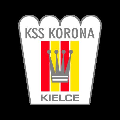 KSS Korona Kielce logo vector logo