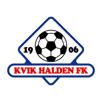 Kvik Halden FK logo