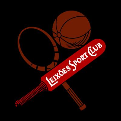 Leixoes SC logo vector logo