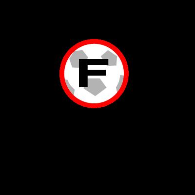 Levanger FK logo vector logo