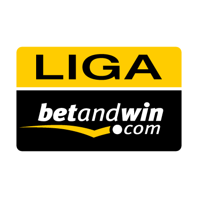 Liga betandwin.com logo vector logo