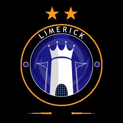 Limerick FC logo vector logo
