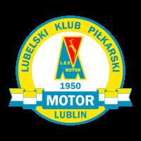 LKP Motor Lublin vector logo