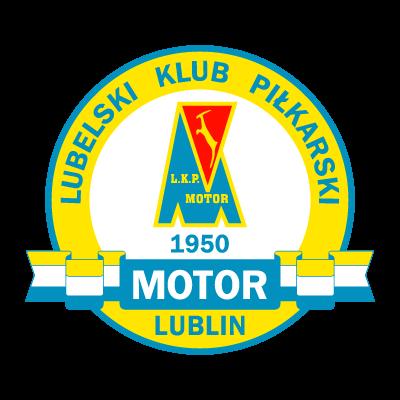 LKP Motor Lublin logo vector logo