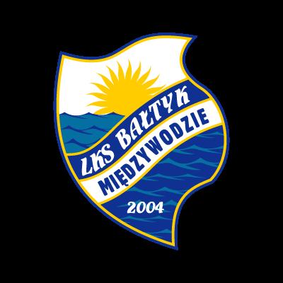 LKS Baltyk Miedzywodzie logo vector logo