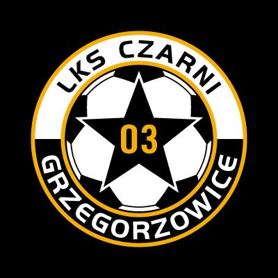 LKS Czarni 03 Grzegorzowice logo vector logo
