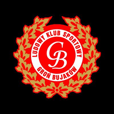 LKS Gron Bujakow logo vector logo