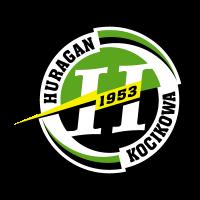 LKS Huragan Kocikowa logo