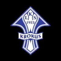 LKS Krokus Przyszowa logo