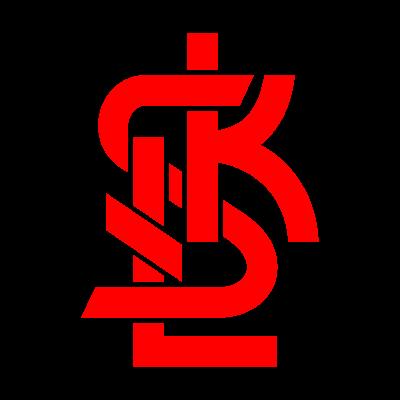 LKS Lodz SSA (2008) logo vector logo