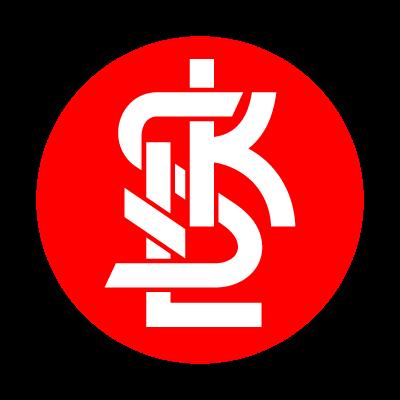 LKS Lodz SSA logo vector logo