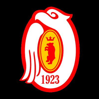 LKS Orleta Lukow logo vector logo