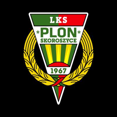 LKS Plon Skoroszyce logo vector logo