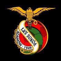 LKS Sokol Adamow vector logo