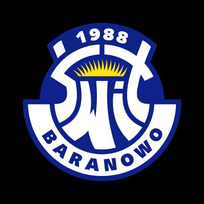 LKS Swit Baranowo logo vector logo