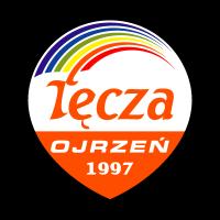 LKS Tecza Ojrzen logo