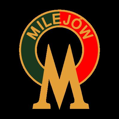 LKS Tur Milejow logo vector logo