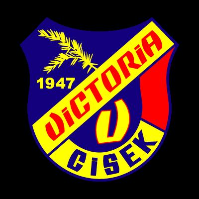 LKS Victoria Cisek logo vector logo
