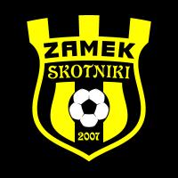 LKS Zamek Skotniki logo