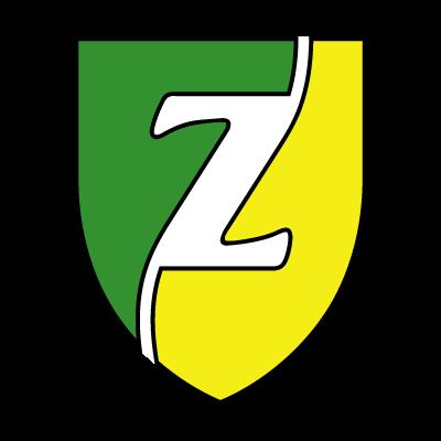 LKS Zjednoczeni Lubrza logo vector logo