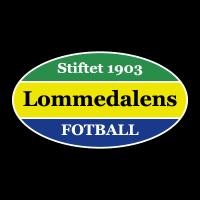 Lommedalen IL logo