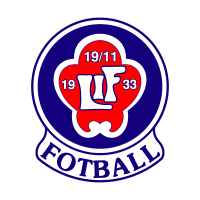 Lorenskog IF (Old) logo