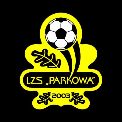 LZS Parkowa Kantorowice logo vector logo