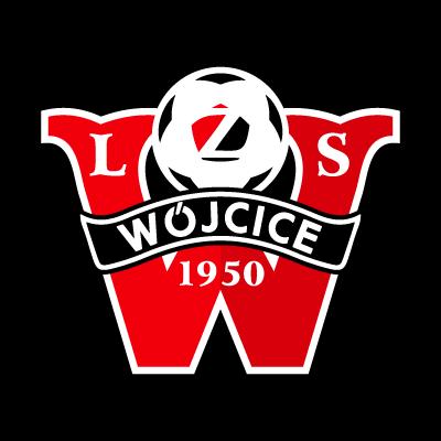 LZS Wojcice logo vector logo