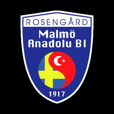 Malma Anadolu BI (2009) logo vector logo