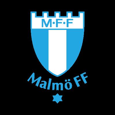 Malmo Fotbollforening logo vector logo