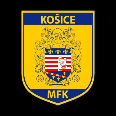 MFK Kosice logo vector logo